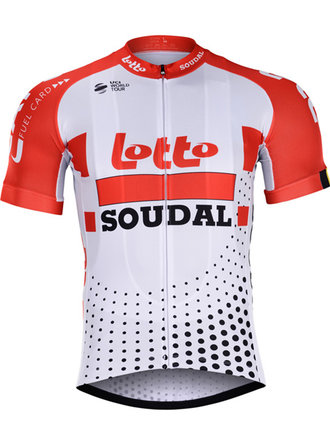LOTTO SOUDAL 2019
